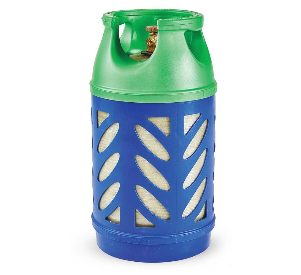 Bombola composito 5 kg bbq store - Bombola gas cucina prezzo ...