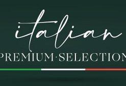 Italian Premium Selection